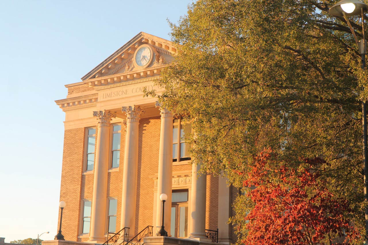 Alabama limestone county capshaw - Our County In Pictures