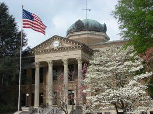 Courthouse Flag
