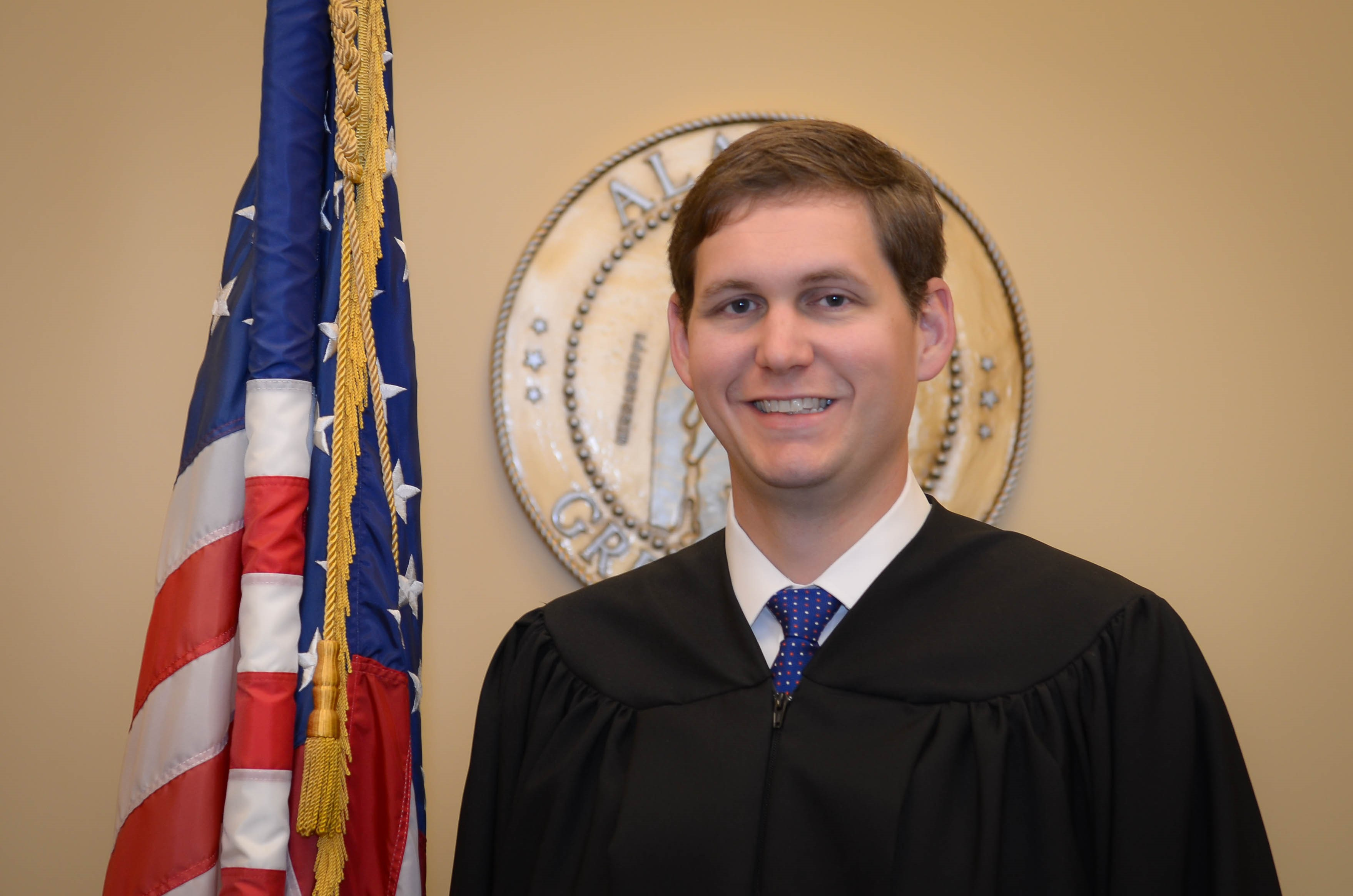 District judge 174th judicial district - Limestone County District Judge Place 1 Doug Patterson 39th Judicial Circuit